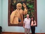 Chủ tịch Hồ Chí Minh trong lòng một Nhà Việt Nam học người Nga