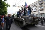 Dân quân Donbass tuyên bố sắp lấy Mariupol