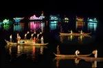 Lễ hội văn hóa mùa nước nổi Búng Bình Thiên