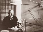 Ernest Rutherford - 'cha đẻ' của vật lý hạt nhân