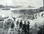 156 năm trận đầu chống Pháp