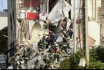 Tai nạn nghiêm trọng tại nhiều nước châu Mỹ