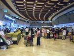 Philippines bắt 4 đối tượng chở thuốc nổ tới sân bay