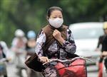 Cuối tháng 9, Bắc Bộ chịu ảnh hưởng của không khí lạnh