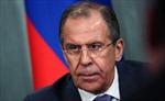 Nga yêu cầu Ukraine rút quân tại vị trí gây hại cho dân thường