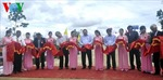 Khánh thành cầu Xuân An, Quảng Nam