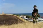 Lãnh đạo Nga, Ukraine 'đấu khẩu' về tình hình Donbass