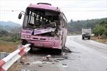 Trung tướng công an tử nạn trong vụ tai nạn trên QL5