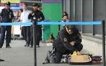 Philippines phá âm mưu đánh bom Đại sứ quán Trung Quốc
