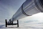 Khánh thành đường ống khí đốt EU - Ukraine