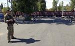 LHQ: Không dùng giải pháp quân sự cho Ukraine