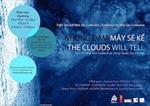 Nghệ sĩ trẻ làm triển lãm 'Những đám mây sẽ kể'