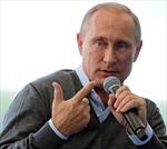 Nga sẵn sàng đối chứng về tuyên bố 'lấy Kiev trong 2 tuần'