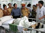 Phó Thủ tướng yêu cầu xử lý 3 vụ tai nạn nghiêm trọng