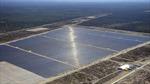 Australia khai trương nhà máy điện mặt trời 20MW