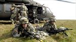Mỹ sẽ tăng cường hiện diện quân sự tại Baltic