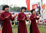 Phú Thọ bảo tồn di sản văn hóa phi vật thể
