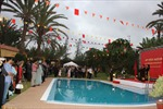 Kỷ niệm Quốc khánh lần thứ 69 tại Maroc