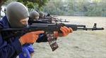 Thành phố Donetsk bị pháo kích