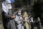 Al-Qaeda ở Syria: IS và Mặt trận Al Nusrah - Kỳ cuối: Mặt trận Al Nusrah - Tinh về chất
