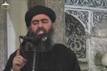 Iraq tiêu diệt phụ tá hàng đầu của thủ lĩnh phiến quân