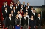 Tỷ lệ ủng hộ Nội các của Thủ tướng Abe tăng mạnh