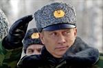 Tổng thống Nga có thể lãnh đạo Ủy ban quân sự-công nghiệp