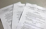 5 báo, trang tin điện tử bị xử phạt vì thông tin sai sự thật