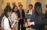 Việt kiều Thái Lan tìm kiếm cơ hội đầu tư tại Bình Định