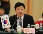 Hàn, Trung, Nhật kết thúc vòng 5 đàm phán FTA