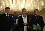 5 giờ thảo luận và Nghị định thư 12 điểm cho Donbass
