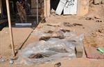 Iraq phát hiện 35 thi thể bị chôn tập thể
