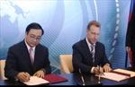 Thúc đẩy quan hệ hợp tác Việt - Nga