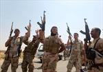 Iraq hoan nghênh thành lập liên minh quốc tế đối phó IS