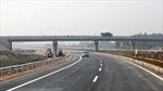 Khởi công cao tốc Thái Nguyên-Bắc Kạn