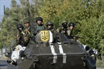 Ukraine: Nổ lớn ở Mariupol bất chấp lệnh ngừng bắn