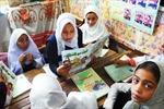 Hơn 1/4 dân Ai Cập mù chữ