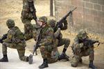 Bỉ sẽ gửi 1.300 quân cho NATO