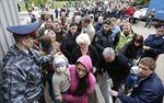 Nga chi 27 triệu USD cho người tị nạn Ukraine