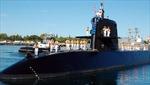 Australia mua 10 tàu ngầm của Nhật Bản