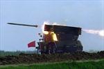 Dàn tên lửa Grad - 'Cơn mưa đá lửa' của quân đội Nga