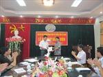 Đảng bộ Kim Sơn làm theo lời Bác