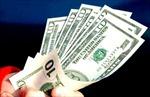 Đồng USD tiếp tục lên giá tại châu Á
