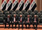 Iraq thành lập chính phủ mới