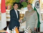 """Nhật, Ấn dẫn dắt châu Á """"định hình"""" thế kỷ 21?"""