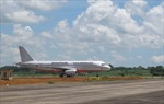 Bộ trưởng Đinh La Thăng yêu cầu tiếp tục nghiên cứu đường bay thẳng