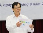 Thủ tướng yêu cầu rút ngắn một nửa thời gian cấp đăng ký doanh nghiệp
