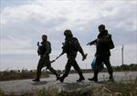 Ukraine điều tra tội ác của quân đội ở miền Đông