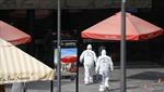 Lại đánh bom liên tiếp ở Chile