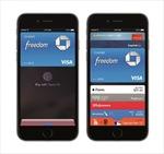 Ứng dụng thanh toán trực tuyến trên iPhone 6